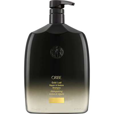oribe - gold lust shampoo[product_type ]oribe - Kiss and Makeup