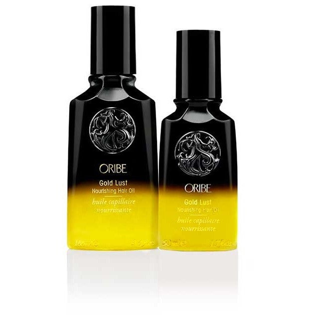 oribe | gold lust nourishing hair oil[product_type ]oribe - Kiss and Makeup