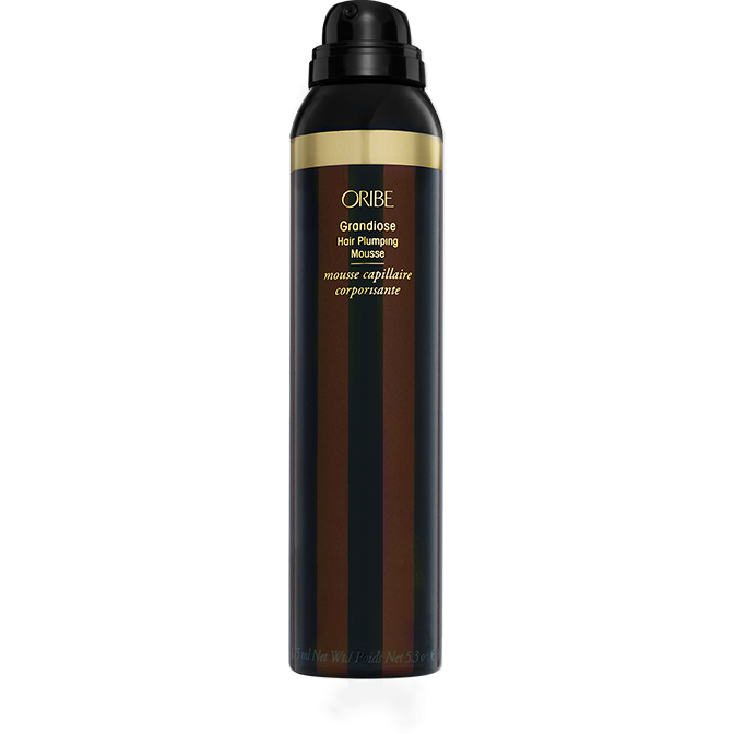 oribe | grandiose hair plumping mousse[product_type ]oribe - Kiss and Makeup