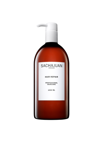 sachajuan | hair repair - KISS AND MAKEUP