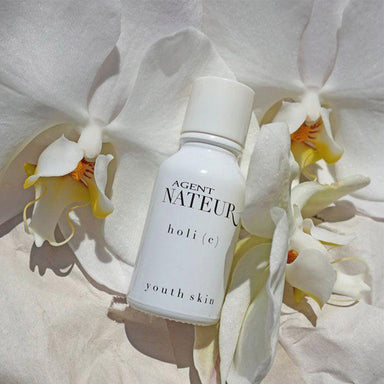 agent nateur | H O L I ( C ) - refining face vitamins[product_type ]agent nateur - Kiss and Makeup