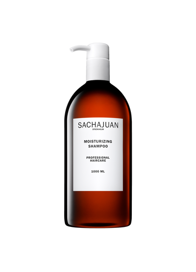 sachajuan | moisturizing shampoo[product_type ]sachajuan - Kiss and Makeup