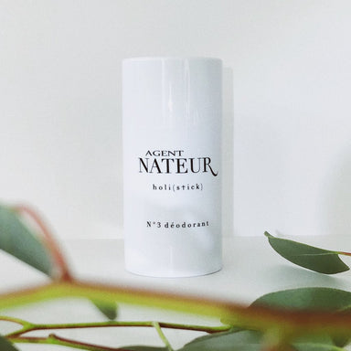agent nateur | H O L I ( S T I C K ) - NO.3 deodorant[product_type ]agent nateur - Kiss and Makeup