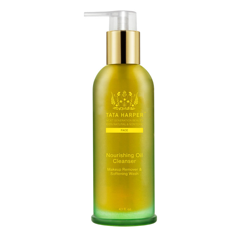 tata harper | nourishing oil cleanser[product_type ]tata harper - Kiss and Makeup