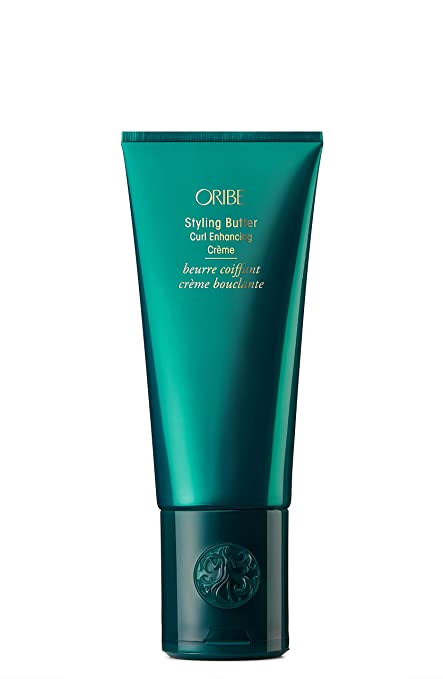 oribe | styling butter - curl enhancing creme - KISS AND MAKEUP