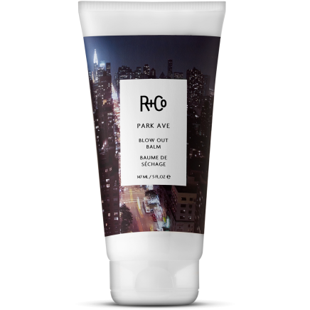 r+co | park ave - blow out balm - KISS AND MAKEUP