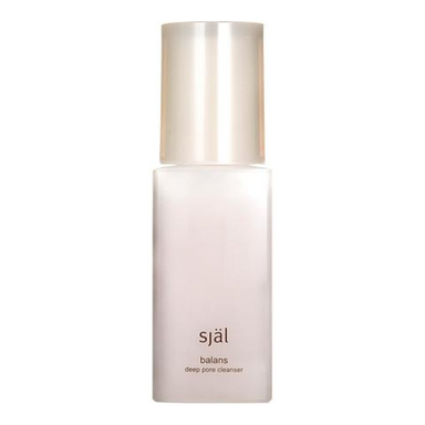 sjal balans deep pore cleanser