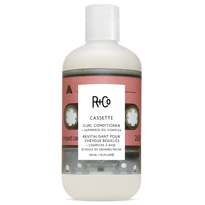 r+co | cassette curl - conditioner
