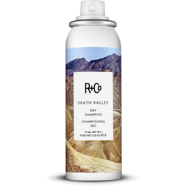 R+CO death valley dry shampoo travel size Canada