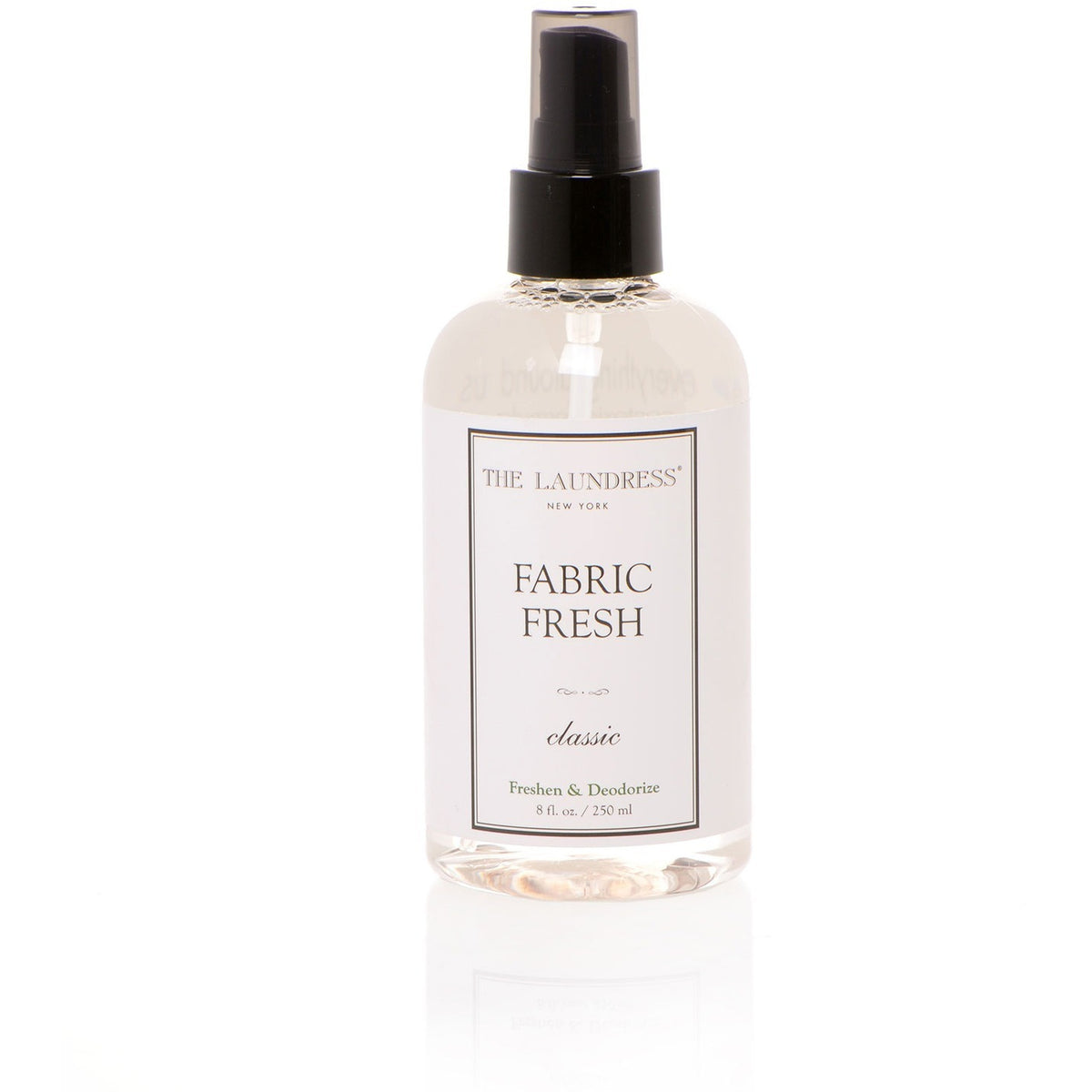 the laundress | fabric fresh, classic spray - KISS AND MAKEUP