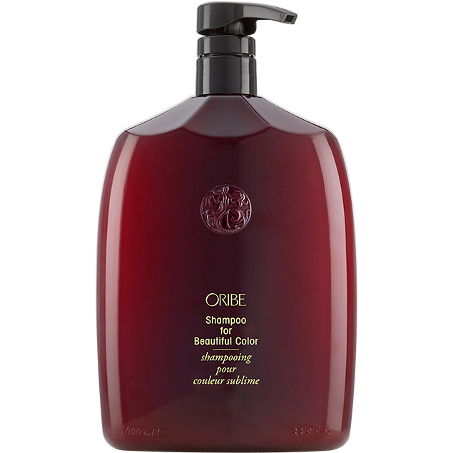 oribe - beautiful color shampoo[product_type ]oribe - Kiss and Makeup