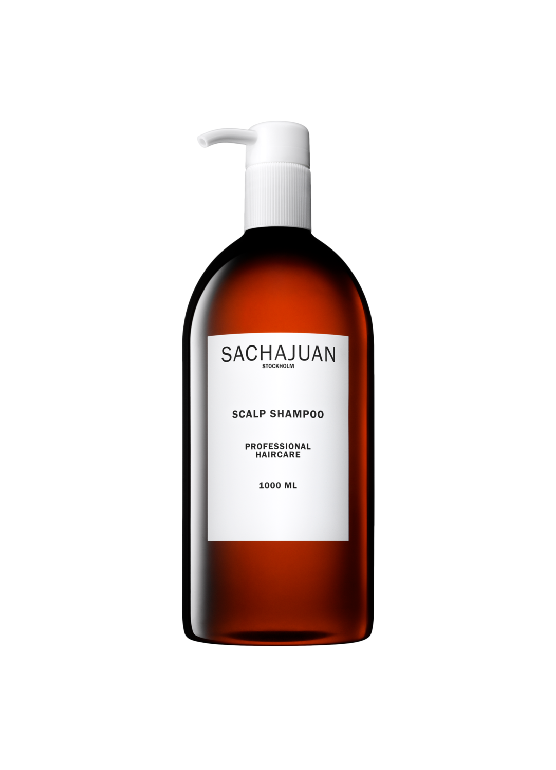sachajuan | scalp shampoo - KISS AND MAKEUP