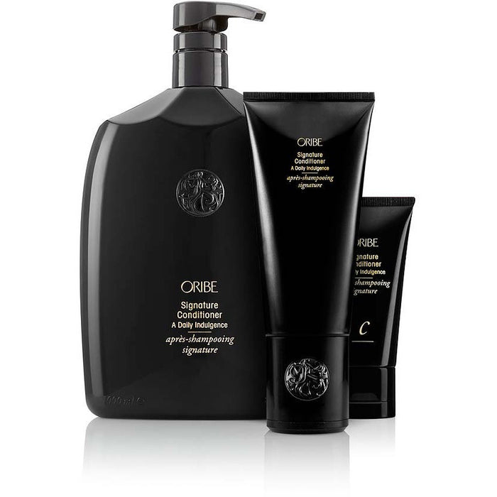 oribe - signature conditioner[product_type ]oribe - Kiss and Makeup