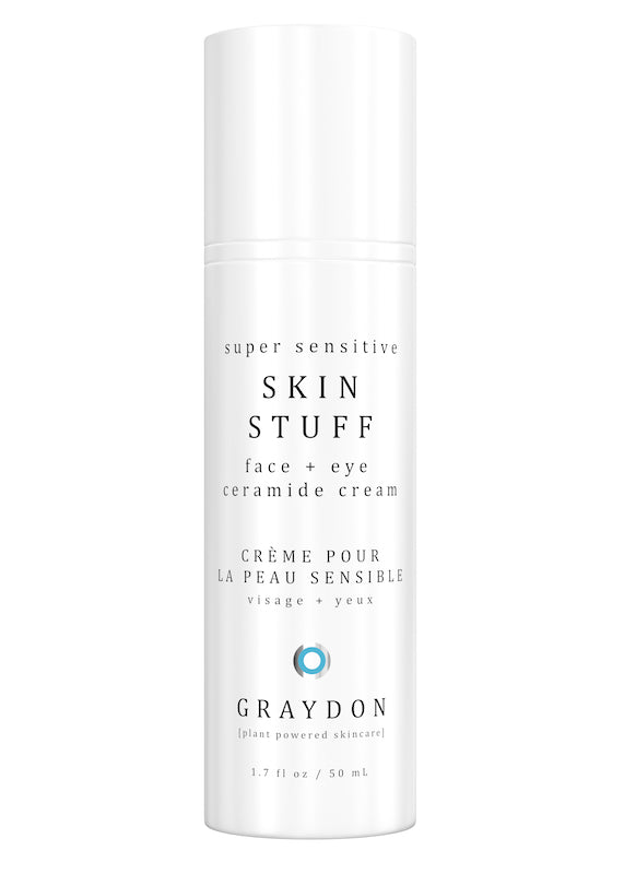 graydon | super sensitive skin stuff[product_type ]graydon - Kiss and Makeup