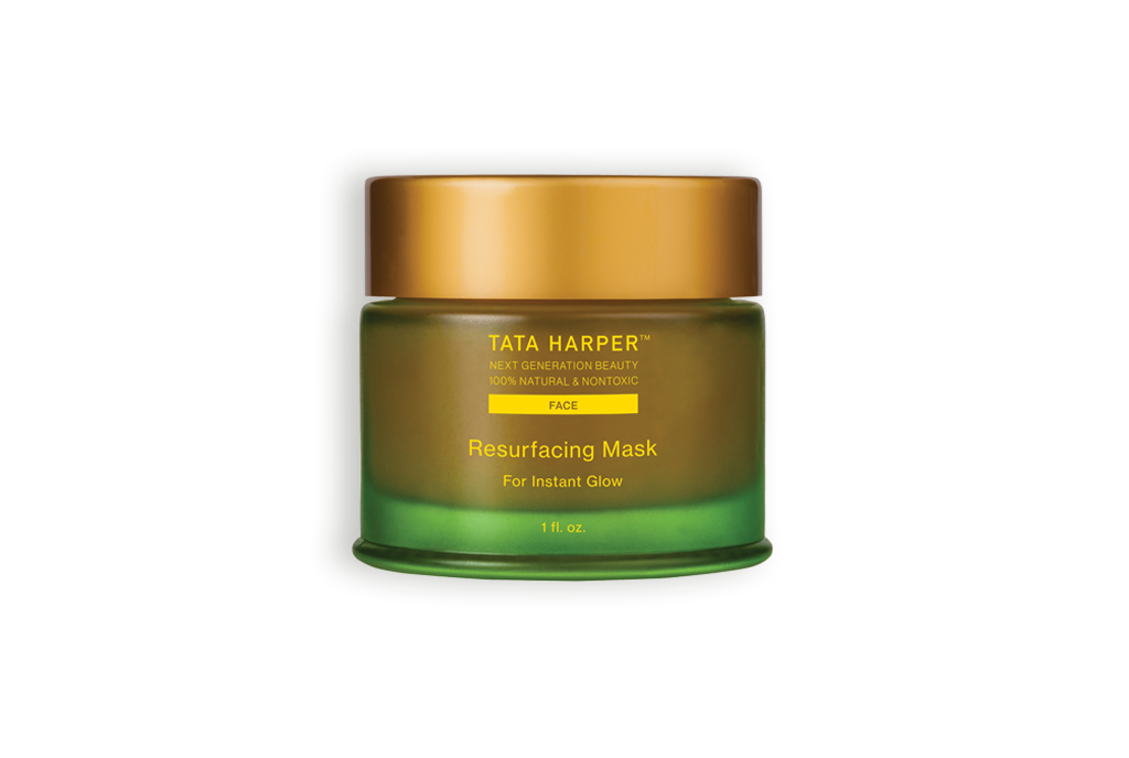 tata harper | resurfacing mask - KISS AND MAKEUP