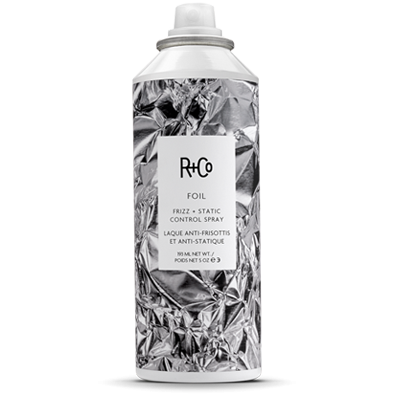 r+co - foil frizz + static control spray