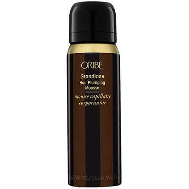 oribe - grandiose hair plumping mousse[product_type ]oribe - Kiss and Makeup