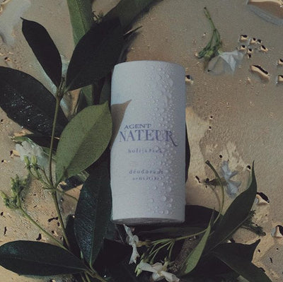 agent nateur | H O L I ( S T I C K ) sensitive deodorant[product_type ]agent nateur - Kiss and Makeup