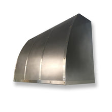 Load image into Gallery viewer, Model E103 Transitional Non- Directional Stainless Steel Range Hood