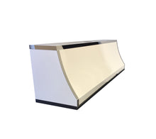 Load image into Gallery viewer, Gloss White Powder Coated Range Hood