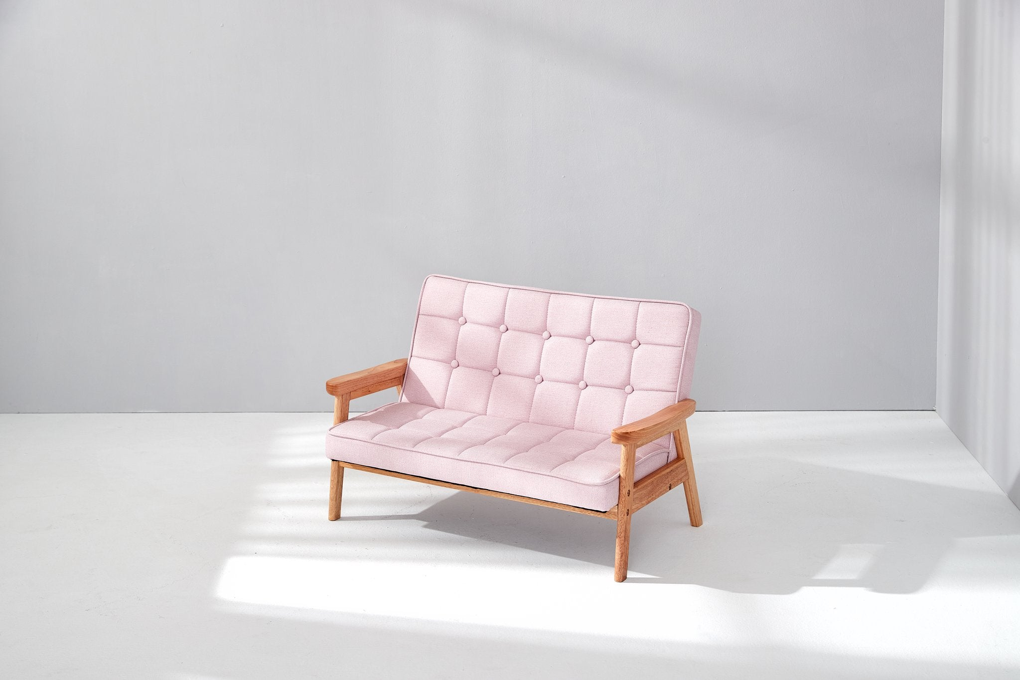 Kids Pink double Armchair - Aus order only