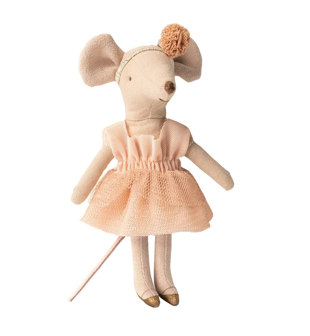 Dance Mouse Giselle