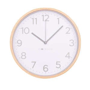 Kids Grey Clock