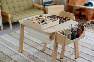 Copy of Activity Table and chair set - Australian shipping only