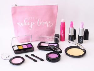 'Little Miss Darling' Large pretend make up set