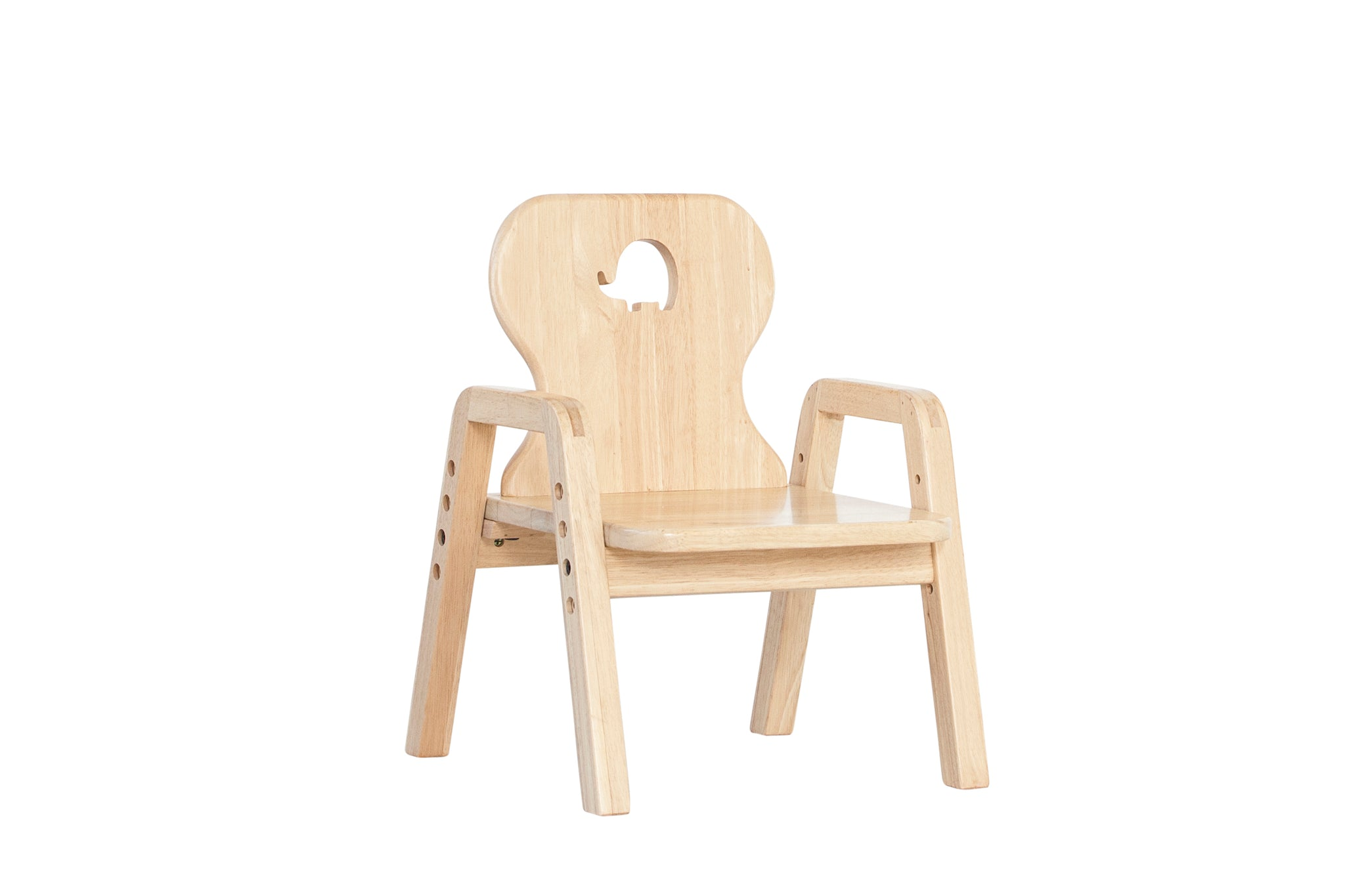 Bunny Tickles Adjustable Chair