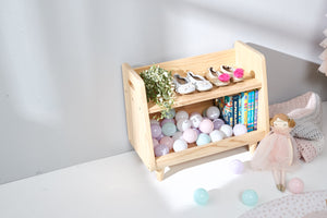 Bunny Tickles Multi-purpose Storage Unit