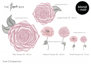 The Flower Box Samples
