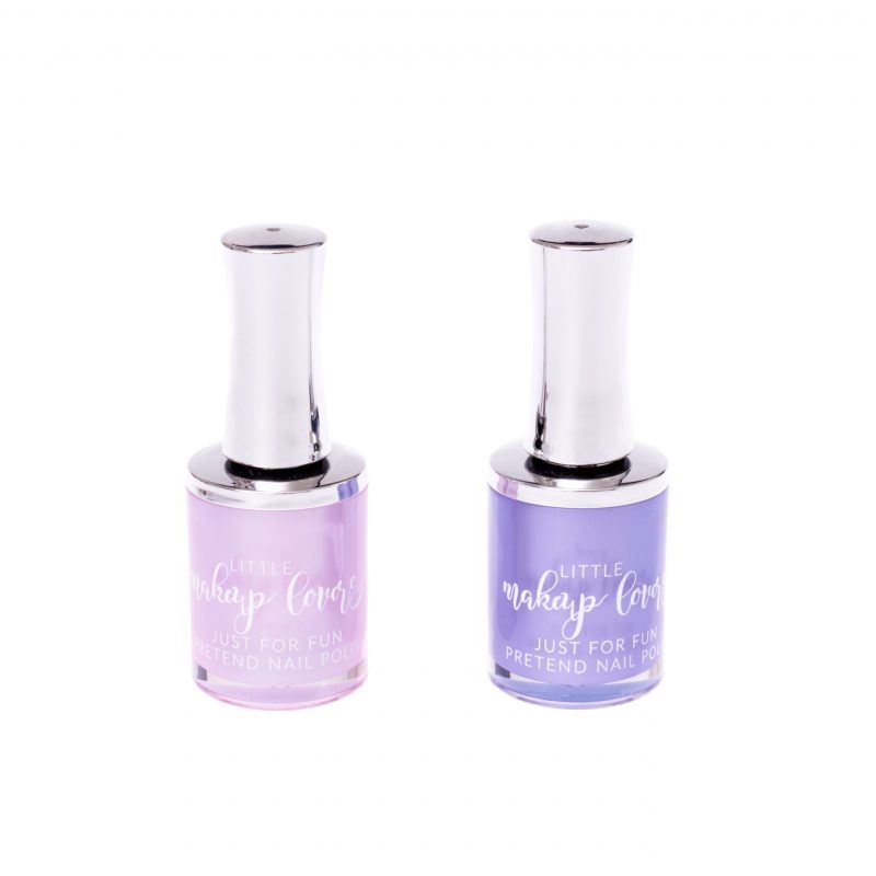 Pretend Nail Polish - single or double pack