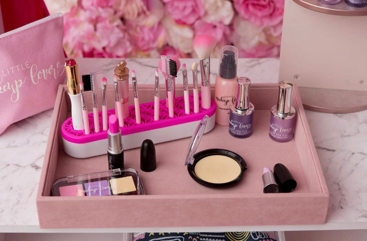 Make-up Brush and Accessory holder