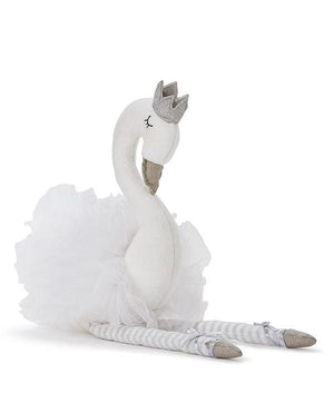 Sophia the Swan - Nana Huchy Heirloom toys