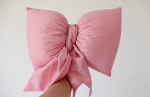 Whimsical Bow Cushions- $39