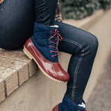 Women's Winter, Rain & Saltwater Boots