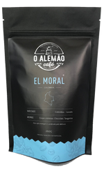 organic coffee from colombia
