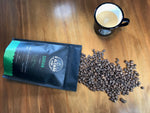 Surian Coffee Beans from Indonesia