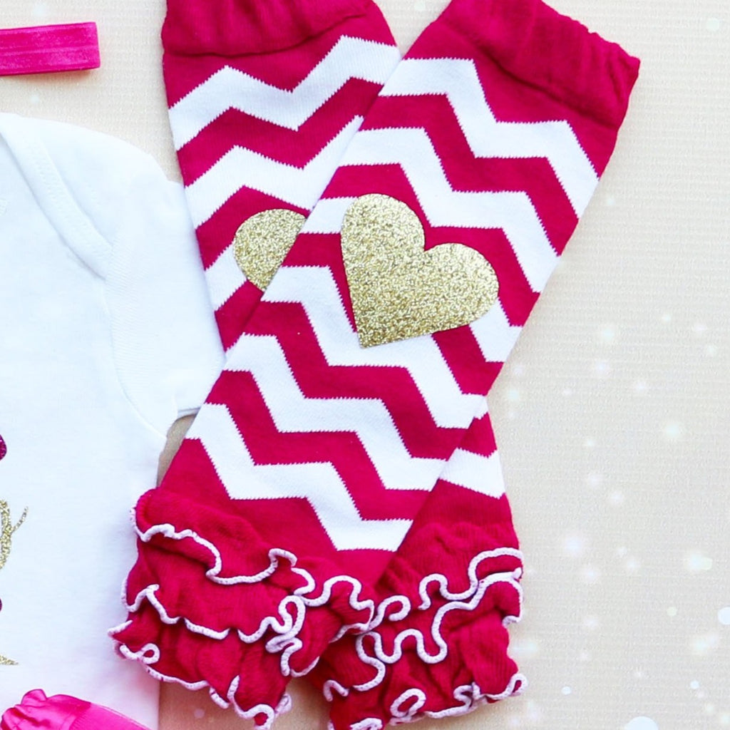 Little Miss Birthday Girl Baby Tutu Outfit