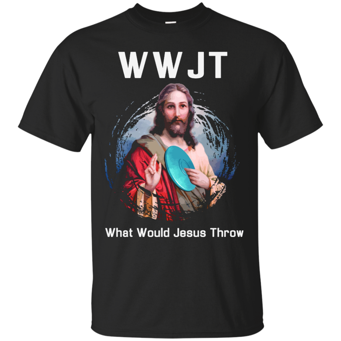 Discover Cool What Would Jesus Throw Shirt T Shirt