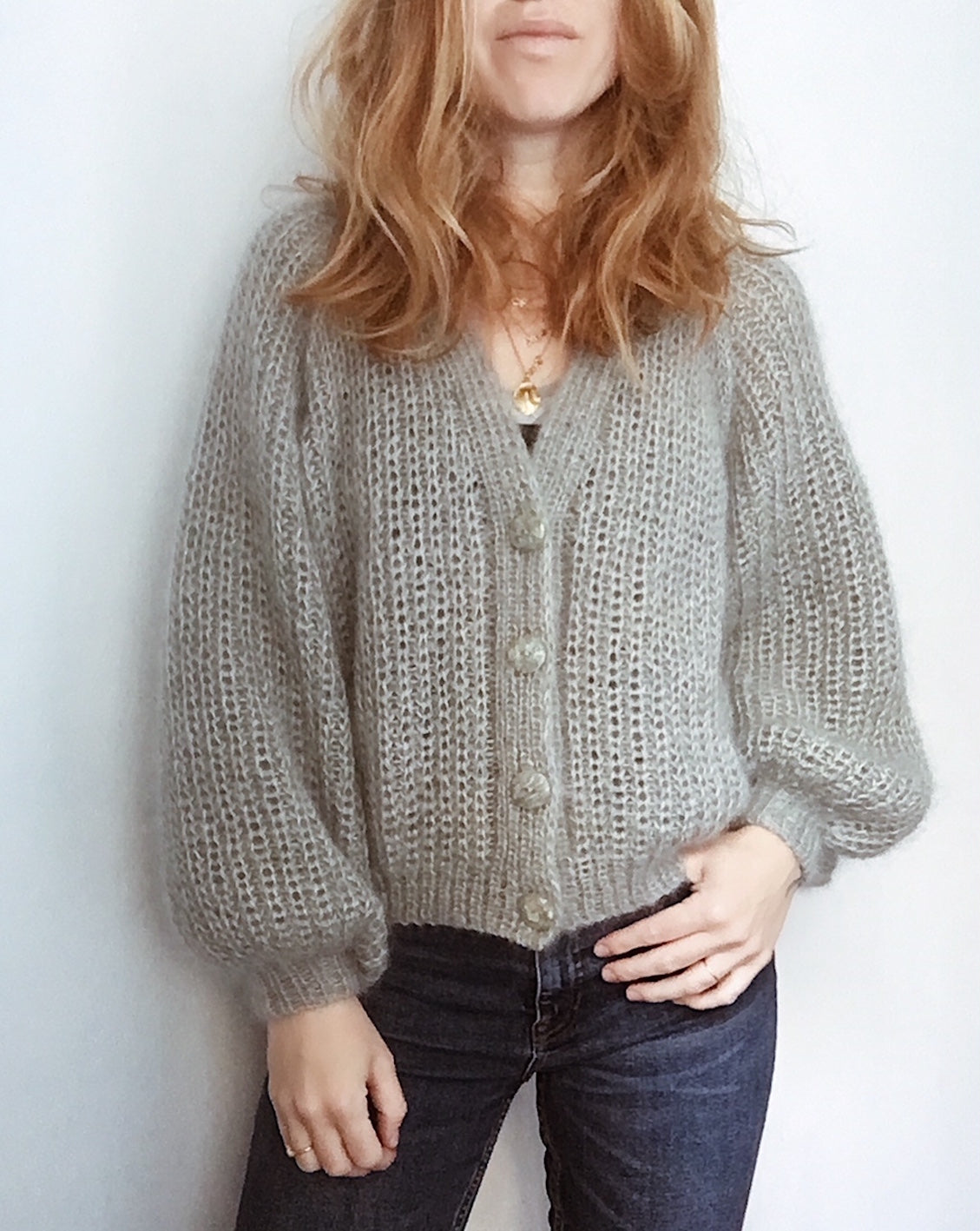Cardigan No. 4 - ENG