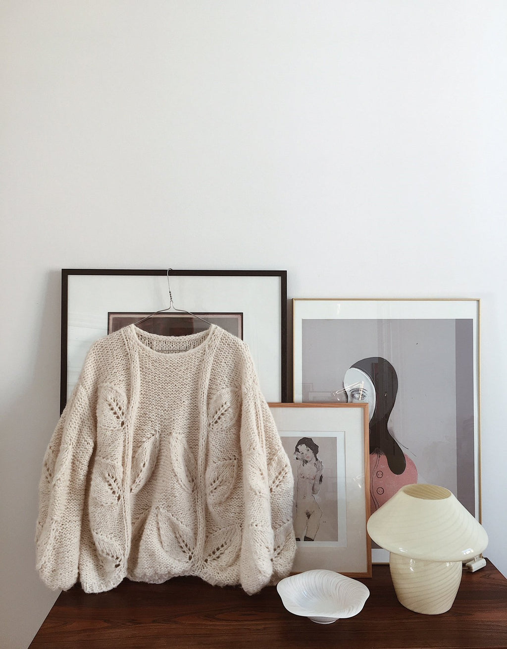 Sweater No. 3