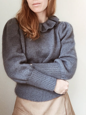 Sweater No. 4