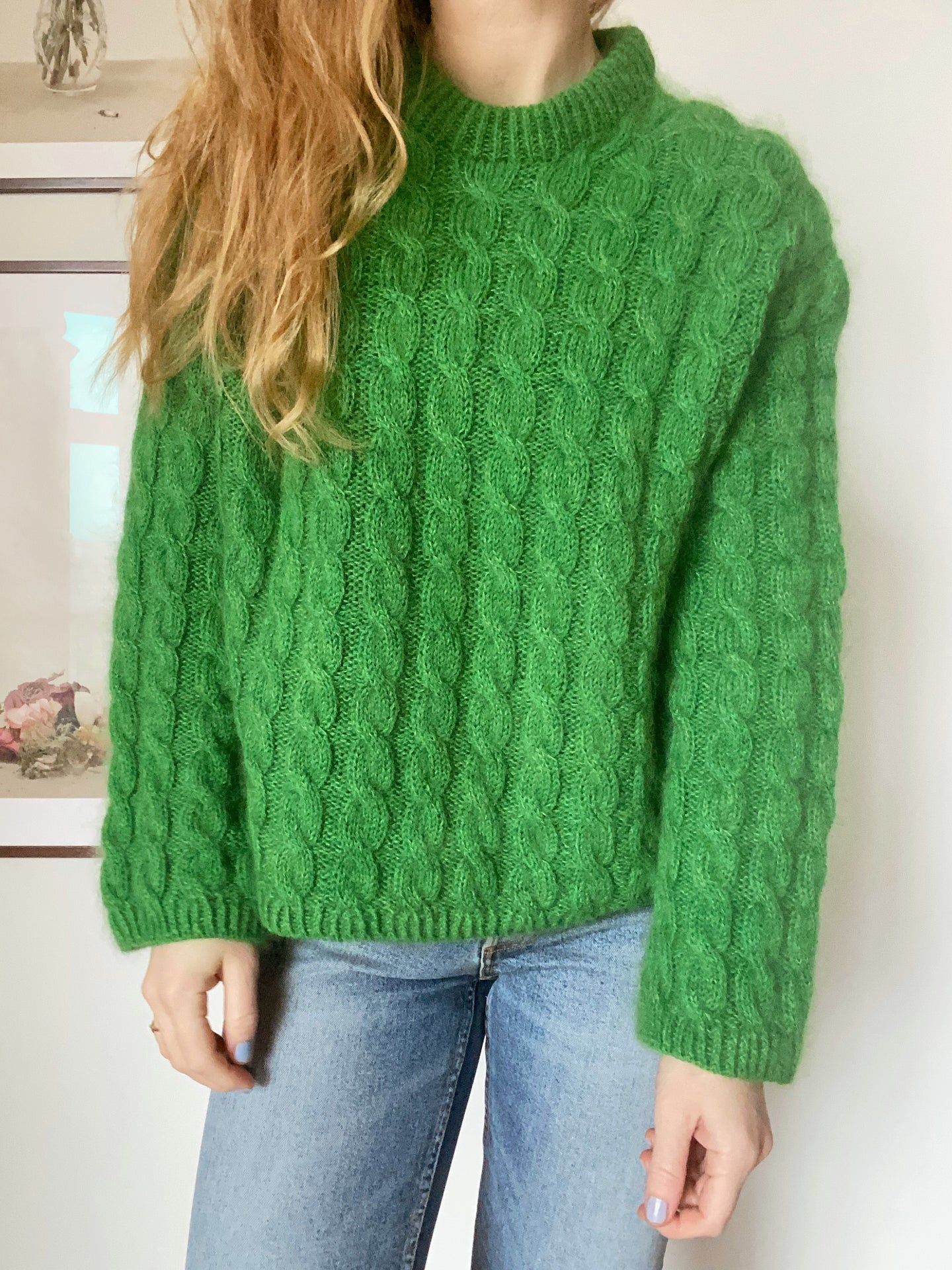Sweater No. 15 - DE