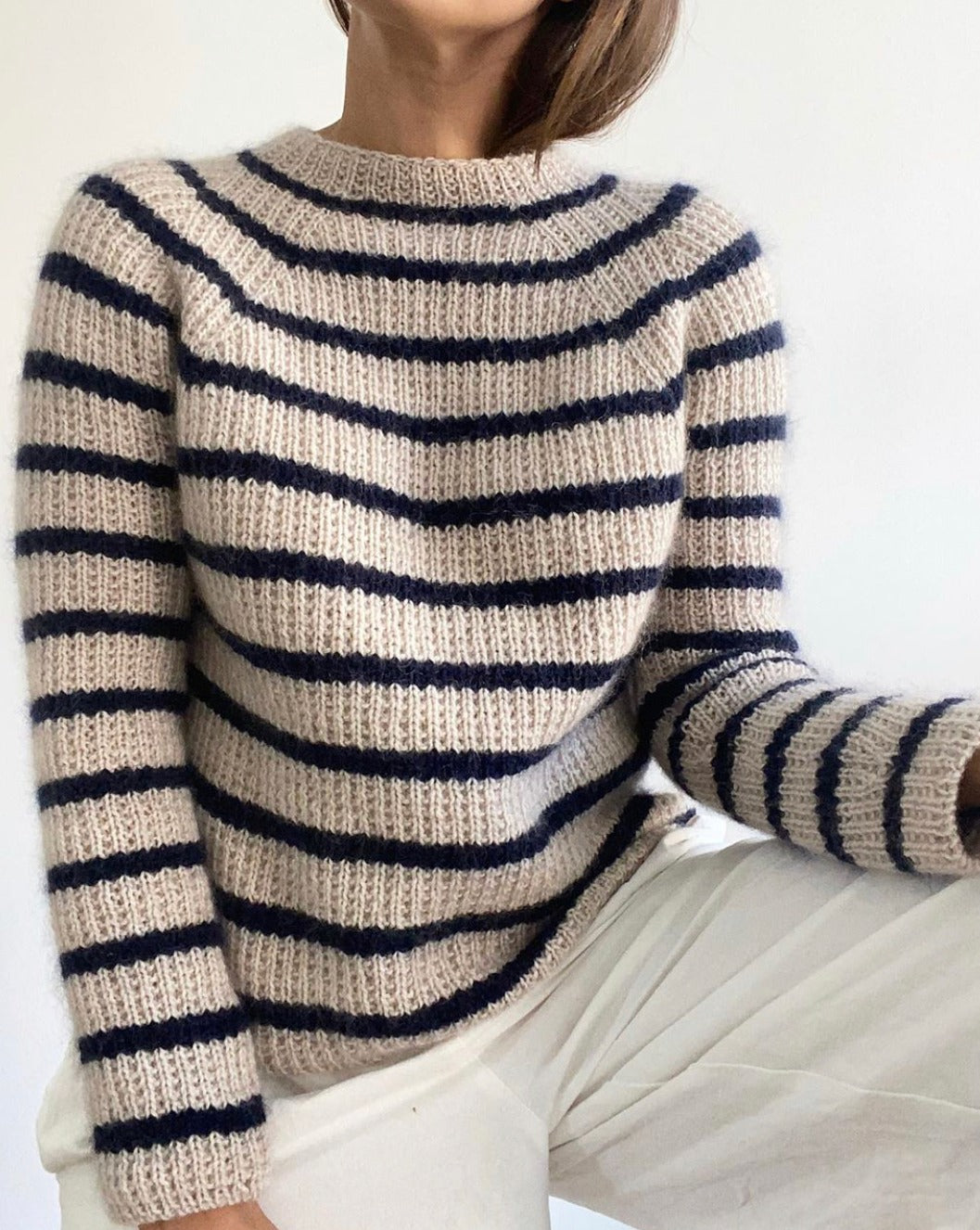 Sweater No. 12 - NO