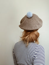 Load image into Gallery viewer, Beret No. 1 - DE