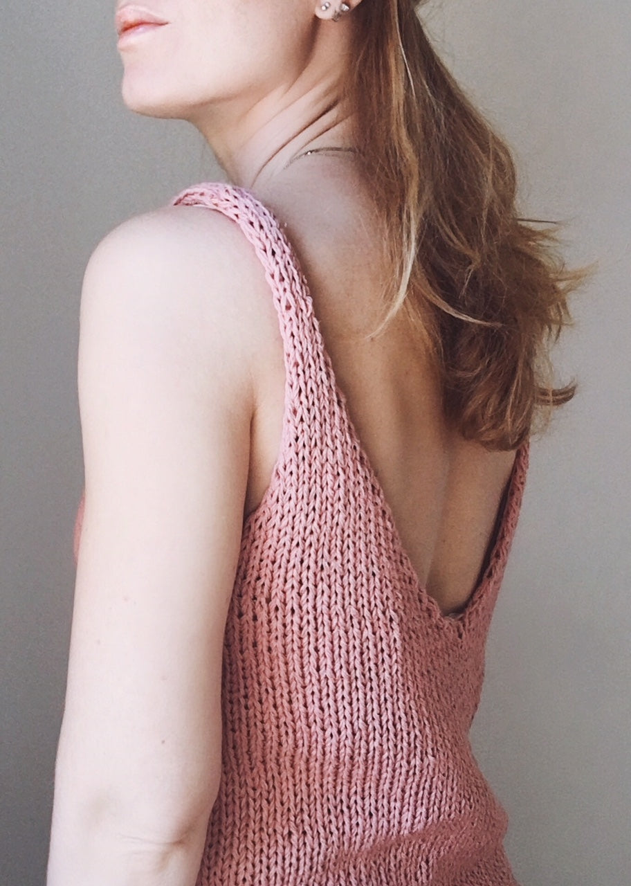 Camisole No. 1 - ENG
