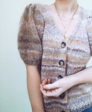 Cardigan No. 3 - ENG