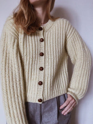 Cardigan No. 5 - ENG